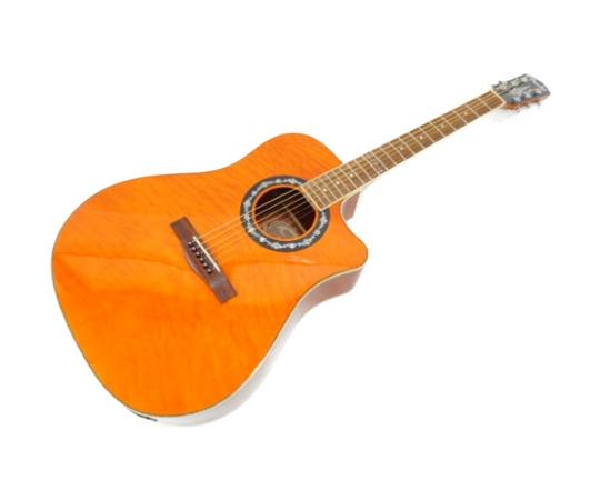 【中古】 Fender フェンダー T-BUCKET-300CE AMB アコースティックギター エレアコ H3276101