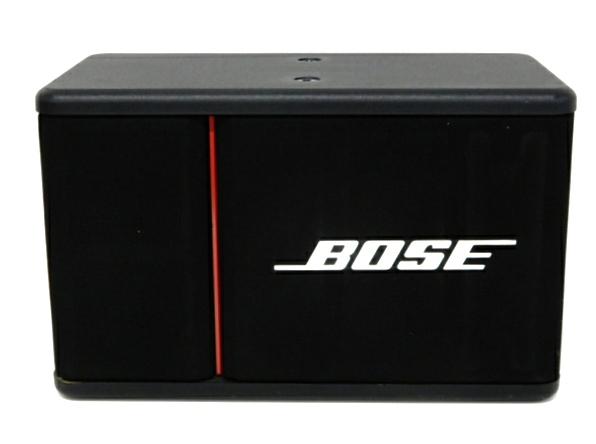 【中古】 BOSE ボーズ 301AV MONITOR スピーカー LIGHT オーディオ F3848357