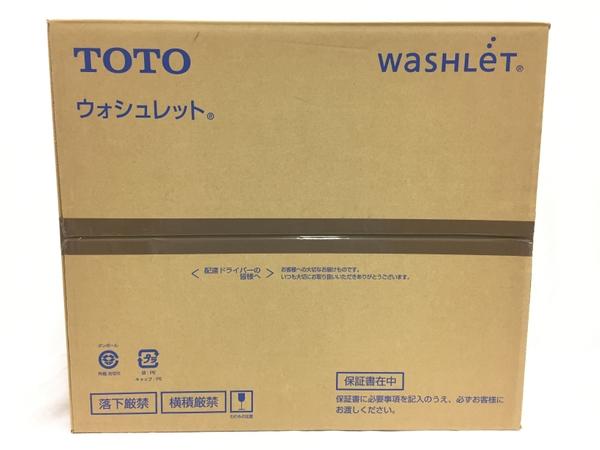 未使用 【中古】 TOTO TCF6622 #NW1 ホワイト ウォシュレット T3908659