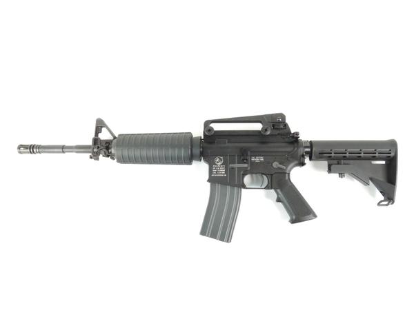 流行 【】 KSC M4A1 ガスガン ガス ブローバック アサルト ライフル Y2546043, 大光電機照明器具専門店 灯の広場 8faefecd