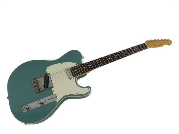 【中古】 CoolZ ZTL-2R OTM エレキギター ケース付 S3465037