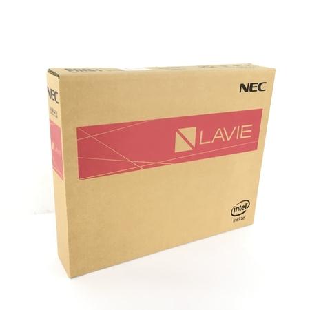 未使用 【中古】 NEC LAVIE PC-GN187FDLD ノート PC 未開封 未使用 Y3993910