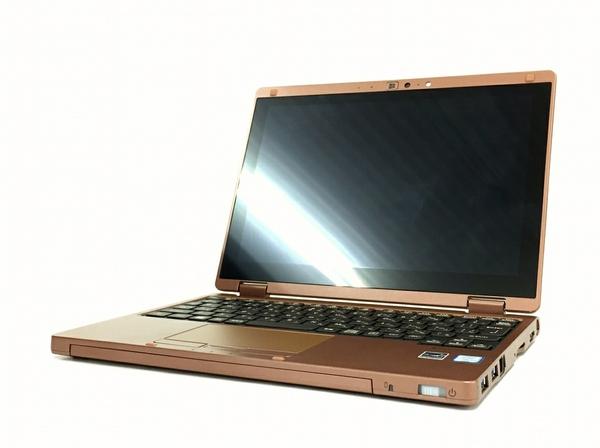 【中古】 Panasonic Let's Note CF-RZ5HFJPP コンバーチブル 2in1 パソコン PC 10.1型 WUXGA m5-6Y54 1.1GHz 8GB SSD128GB Win10 Home 64bit LTEモデル T3487906