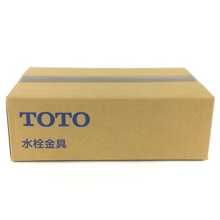 未使用 【中古】 TOTO TBV03401J 壁付 サーモスタット 混合 水栓 GGシリーズ 浴室 Y4856816