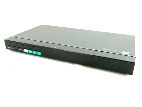 素晴らしい価格 【】 SONY ソニー BDZ-EW1200 HDD BD ブルーレイ レコーダー 1TB ブラック K2796945, ポスタービン 1d0c87f4