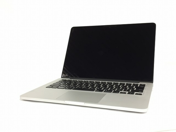 【中古】 Apple アップル MacBook Pro MGX72J/A ノートPC 13.3型 Retina Mid 2014 i5 4278U 2.6GHz 16GB SSD128GB Mojave 10.14 T3484800