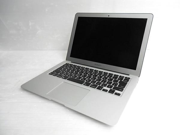 見事な創造力 美品【】MacBook air 13inch Early 2015 4GB SSD 256GB i5 5250U ノートパソコン アップル 13インチ~ T1909860, 階上町 2389ad63