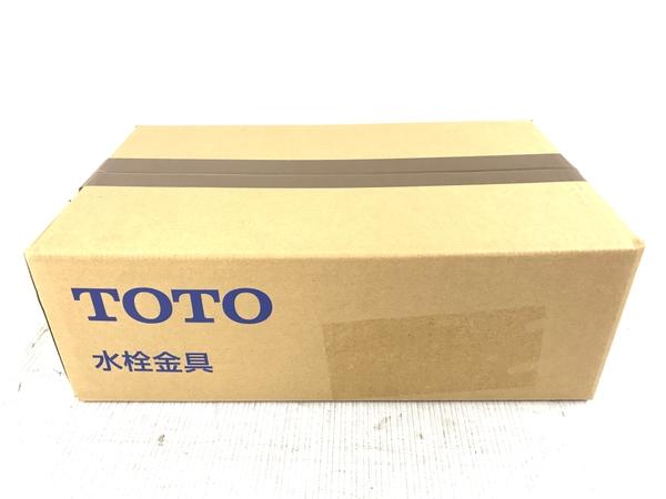 TOTO TKS05311J 壁付 キッチン 水栓 金具 住宅 設備 N5188791