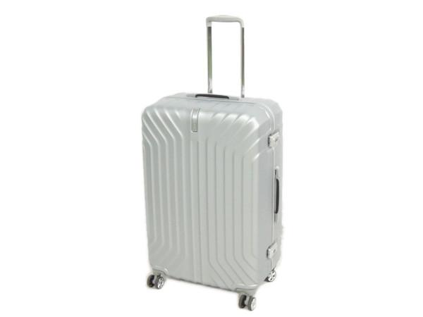 超人気 【】 Samsonite Tru-Frame Spinner 76 サムソナイト トゥルーフレーム スーツケース Y2671083, トイランドクローバー cbe1eb69