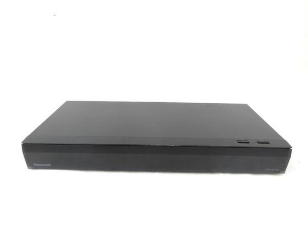 【同梱不可】 Panasonic DIGA ディーガ DMR-4CS100 ブルーレイ ディスク DVD BD レコーダー 2019年製 おうちクラウド パナソニック 良好 M5409710, 素肌べっぴん館 6299142b