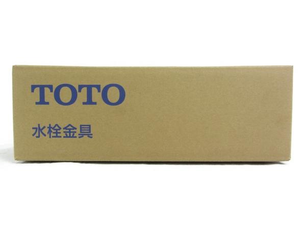 未使用 【中古】 TOTO GGシリーズ TMGG40E 浴室用 シャワー水栓 壁付タイプ シャワバス 浴室 N3903852