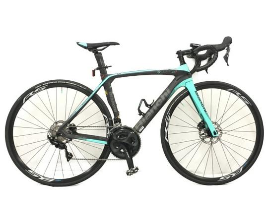 全てのアイテム 【】 良好 Bianchi OLTRE XR3 105 2019 2019【】 ロードバイク ロードバイク 自転車 N4316024, 農林業造園業道具こだわりファイン:09f2c586 --- camminobenedetto.localized.me