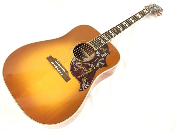 【中古】 Gibson Humming Bird 2016 HC ギブソン ハミングバード アコースティックギター T3908012