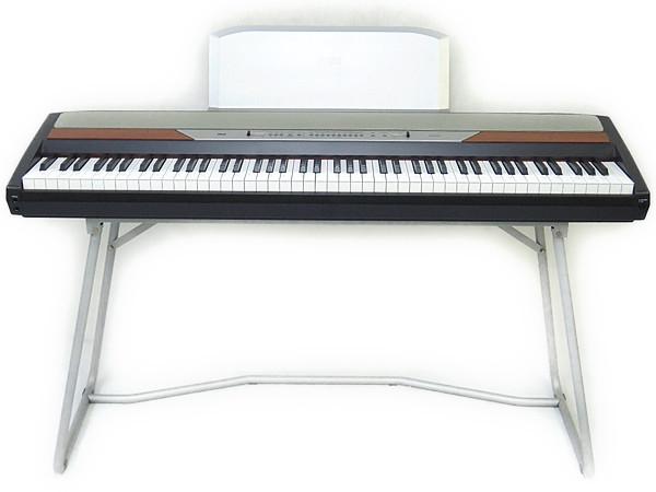 注文割引 【】 KORG SP-250 デジタル電子ピアノ 88鍵 スタンド付 N1940462, 靴のナカムラ 53948b58
