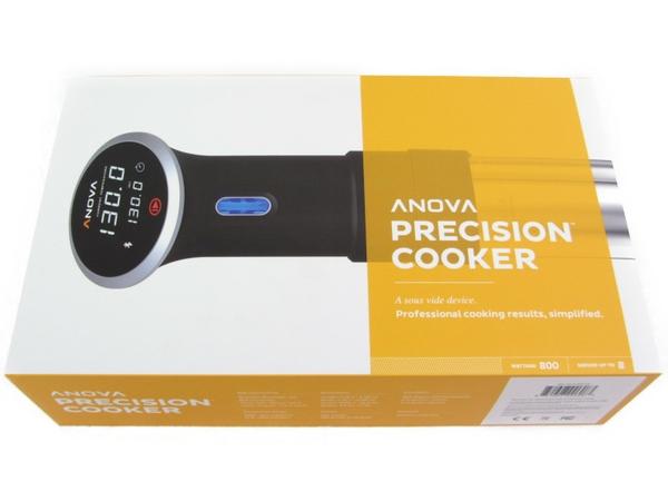 未使用 【中古】 アノーバ 水温制御クッカー A2.2-120V-US サーキュレーター N3657629