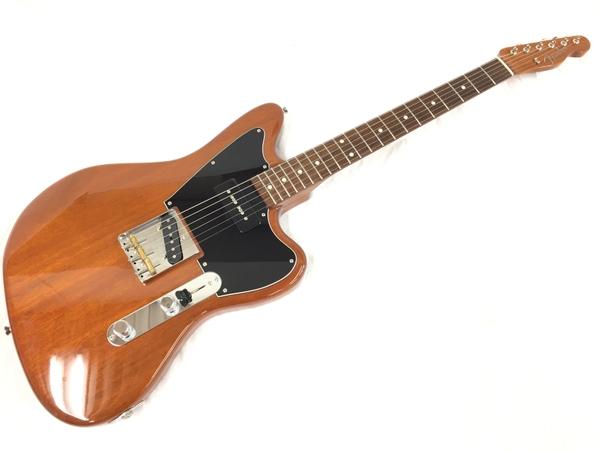 【中古】 Fender Japan Mahogany Offset Telecaster フェンダー テレキャスター JDシリアル エレキギター T3908019
