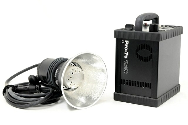 【高価値】 【】 Profoto Pro-7s 1500 ジェネレーター 照明 Pro-7 HEAD HEAD ジェネレーター Zoom セット スタジオ 撮影 フラッシュ 照明 T3638925, おたからや:83cbc463 --- baecker-innung-westfalen-sued.de