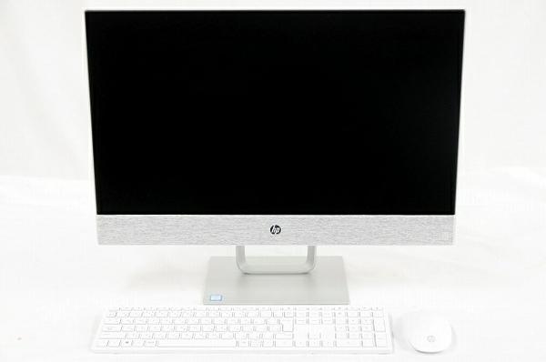 【中古】 HP 8GB Pavilion All-in-One 24-x015jp HP パソコン 一体型 パソコン i7 7700T 2.90GHz 8GB SSD 256GB/HDD 2.0 TB Win10 Home 64bit T3542524, たこ焼処 蛸之徹:29e0199c --- officewill.xsrv.jp