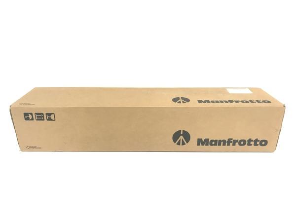 未使用 【中古】 Manfrotto マンフロット 161MK2B スーパープロ 三脚 F3902595