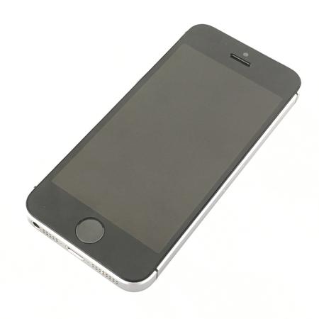 【中古】 Apple iPhone SE MLM62J/A 64GB スマホ スマートフォン Softbank Y3897304