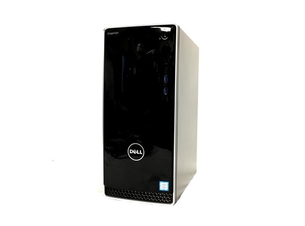 【中古】 Dell Inspiron 3650 デスクトップ パソコン PC Intel Core i5 6400 2.70GHz 8GB HDD 1.0TB Windows 10 Home 64bit T3804570