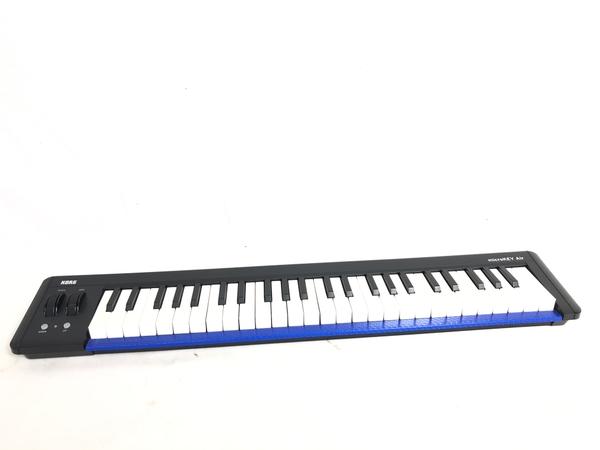 【中古】 KORG microKEY Air 49 ワイヤレス キーボード 楽器 S4892688