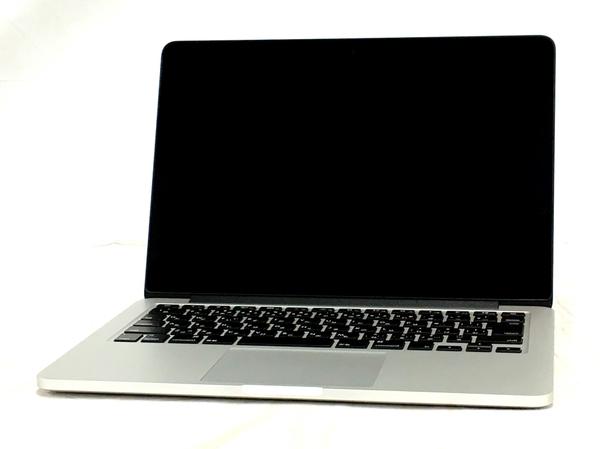 (お得な特別割引価格) 【】 Apple アップル MacBook Pro MF840J/A ノートPC 13.3型 i5 5257U 2.7GHz 8GB SSD256GB High Sierra T4584054, ミタケムラ 53bc42dd