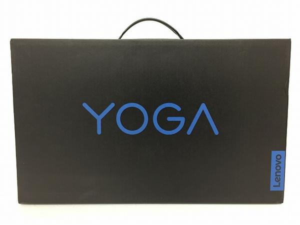 高質で安価 未使用 【】 Lenovo Yoga Slim 7 14IIL05 82A100GSJP 82A1 Core i7 16GB 512GB SSD 14型 フルHD液晶搭載 PC ノート パソコン T5307849, 高郷村 432f21cc