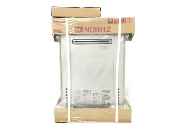 未使用 【中古】 ノーリツ GT-C2462AWX RC-J101E ガス給湯器 都市ガス リモコン セット 未使用 S5118483