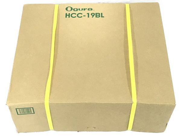 未使用 【中古】 Ogura オグラ HCC-19BL コードレス 鉄筋カッター 電動工具 N5108046