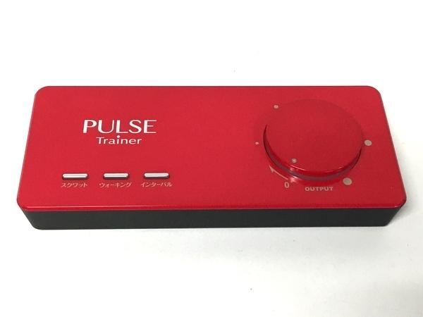 【激安アウトレット!】 【】 ホーマーイオン研究所 パルストレーナー PT-II 美容 健康器具  F4325770, カジキチョウ 7a4e14ec