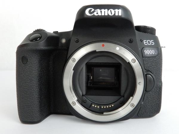 【中古】 Canon キヤノン 一眼レフ EOS 9000D カメラ ボディ 趣味 撮影 Y3892225