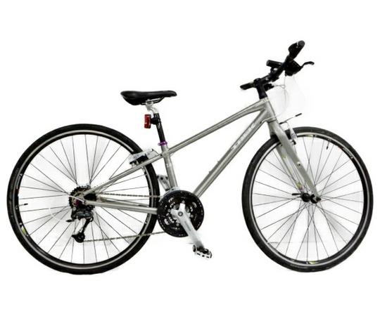 【中古】TREK 7.4FX WSD クロスバイク サイクリング レジャー スポーツ 趣味 お出かけ 移動 Y3266204