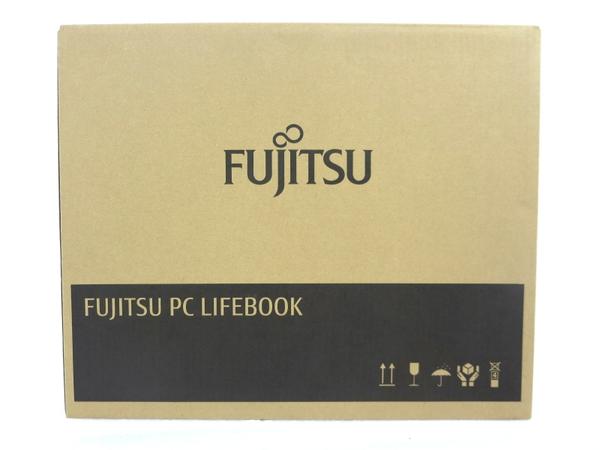 最初の  未使用 【】 富士通 LIFEBOOK A577/SX FMVA26016P ノートパソコン M3319172, ぎふけん 1c64d9a0