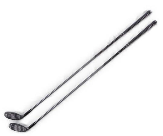 美品 【中古】 ジャンカルロ JC501HB 2本セット Jean-Carlo ゴルフ 美品 W3446159
