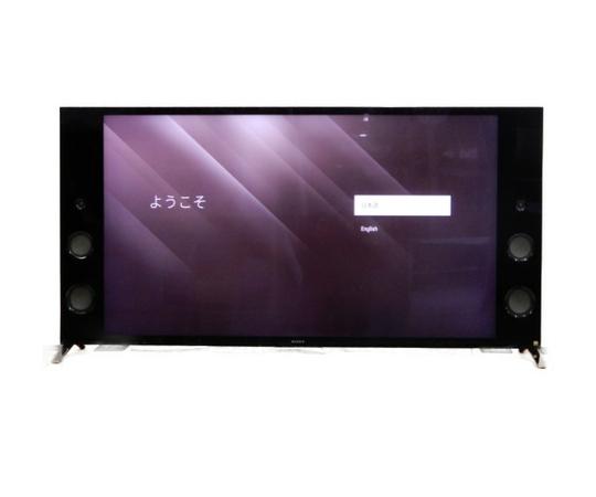 独特の上品 【】 機器 SONY ソニー【大型】 BRAVIA KJ-55X9350D テレビ 液晶 テレビ 55型 4K 映像 機器【大型】 Y3634977, 賑わいマーケット:8ecfa6b8 --- baecker-innung-westfalen-sued.de