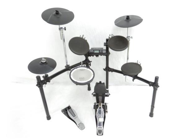 【中古】 Roland ローランド V・Drums TD-4KX2-S 電子ドラムセット Y3257839