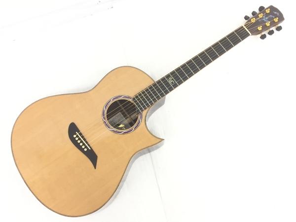 驚きの価格 美品【】 Morris モーリス S-107III K5225171 エレアコ アコースティックギター アコギ Morris モーリス ハードケース付 K5225171, あかり電材:5d6fcf91 --- baecker-innung-westfalen-sued.de