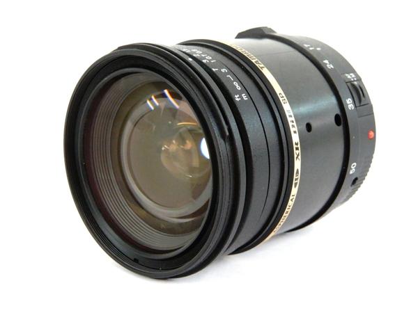 【中古】 TAMRON タムロン ASPHERICAL AF 17-50mm F 2.8 XR DiII Canon 用 カメラ レンズ 機器 Y3492658
