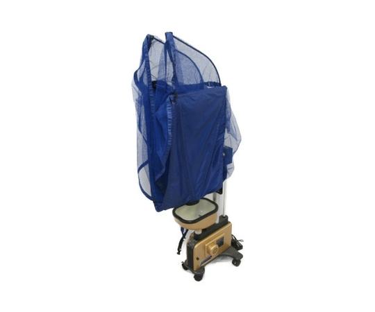 【中古】 ニッタク nittaku ロボコーチST NT-3016 40mm 卓球マシン 卓球ロボット 楽直 N3535171