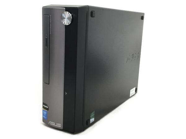 【中古】 ASUS P30AD デスクトップ パソコン i7 4790 3.60GHz 8GB HDD 1.0TB Win10 Home 64bit T3819722