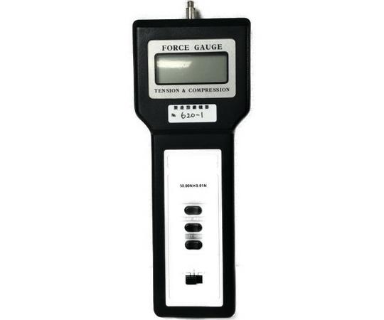 【中古】 A&D デジタルフォースゲージ AD-4932A-50N 電子計測機器 S5083691