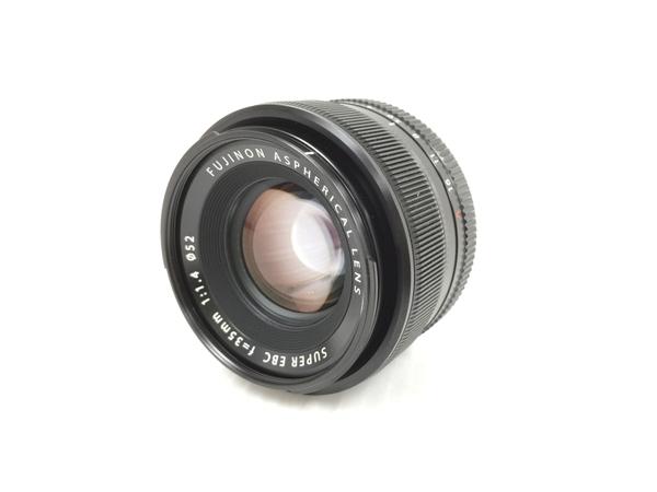 玄関先迄納品 【】 良好 FUJIFILM FUJINON XF カメラ 35mm F1.4 良好 R XF カメラ レンズ O4977290, 池田洋品店:f84eaaf4 --- cpps.dyndns.info