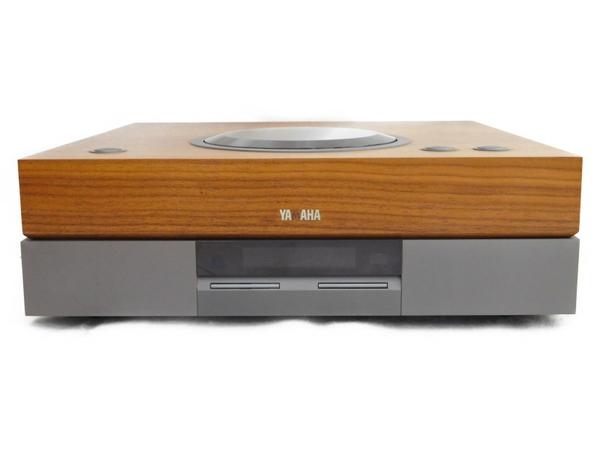 【中古】 YAMAHA CDプレーヤー GT-CD2 オーディオ機器 音響機器 N3434494