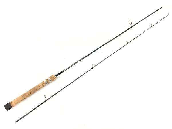 【中古】 ウエダ TS62UL ストリームトゥイッチャー 釣具 N4978319