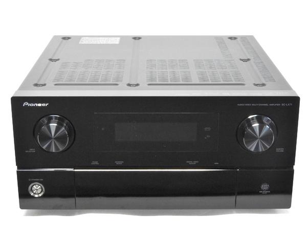 全国総量無料で 【】  Pioneer SC-LX71 AV マルチ チャンネル アンプ 7.1ch F1840918, フルーツいちねん c76e3469