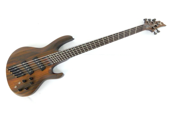 【中古】 ESP B-1005MS エレキ ベース 5弦ベース 弦楽器 Y3553934