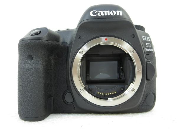 納得できる割引 美品 【】 Canon キャノン EOS 5D MarkIV デジタル 一眼レフ カメラ ボディ M3300025, リサイクルショップエコスター c27571e8