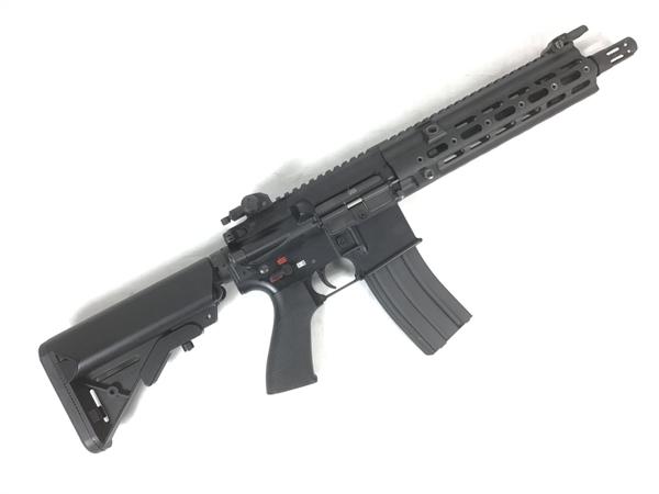 良好 【中古】 東京マルイ DEVGRU HK416D 次世代 電動ガン ライフル エアガン ミリタリー S3894255