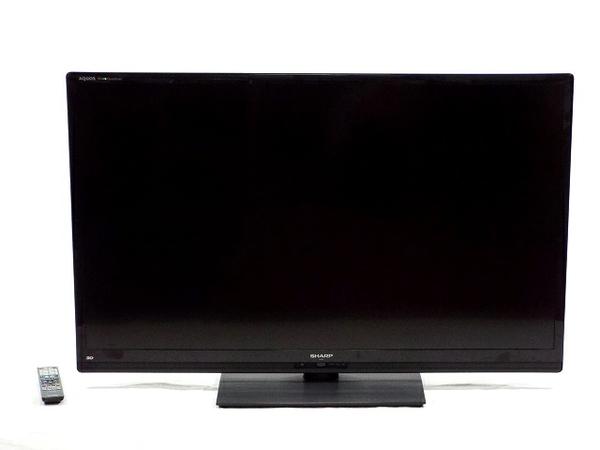 【中古】 SHARP シャープ AQUOS LC-52G7 液晶テレビ 52型 楽 【大型】 T3501812